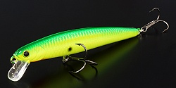lucky craft воблер flash minnow 130mr
